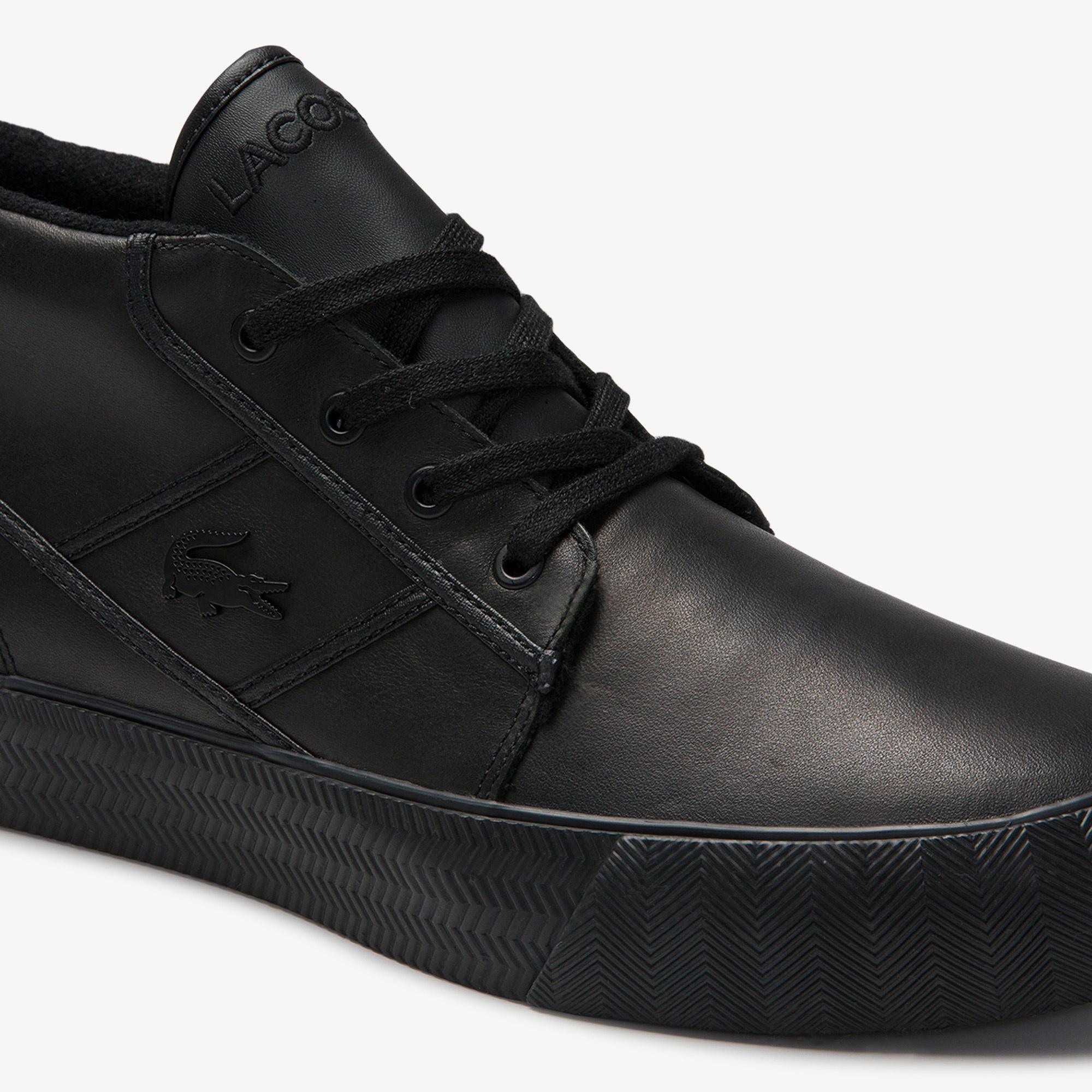 Lacoste черевики чоловічі Gripshot