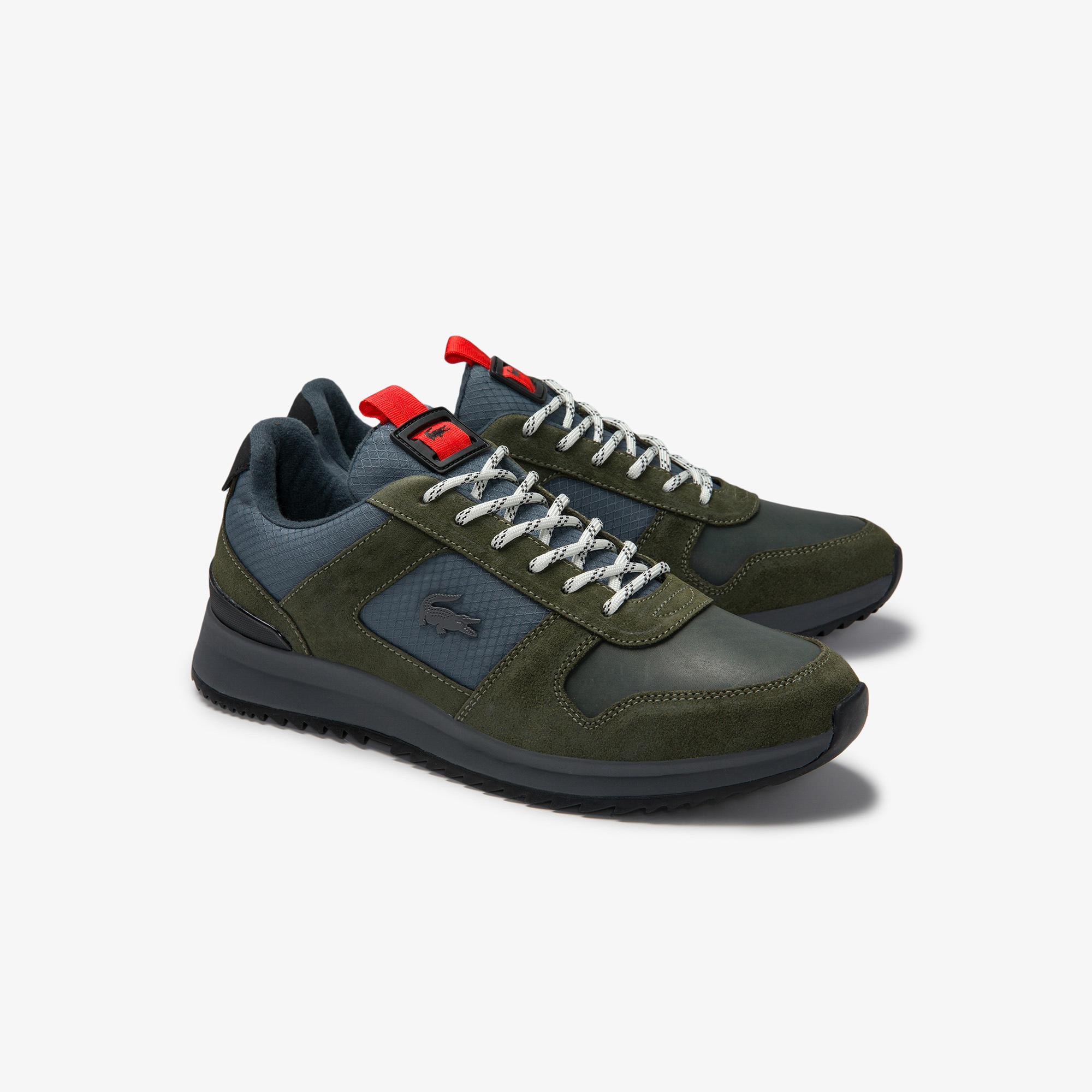Lacoste кросівки чоловічі Joggeur
