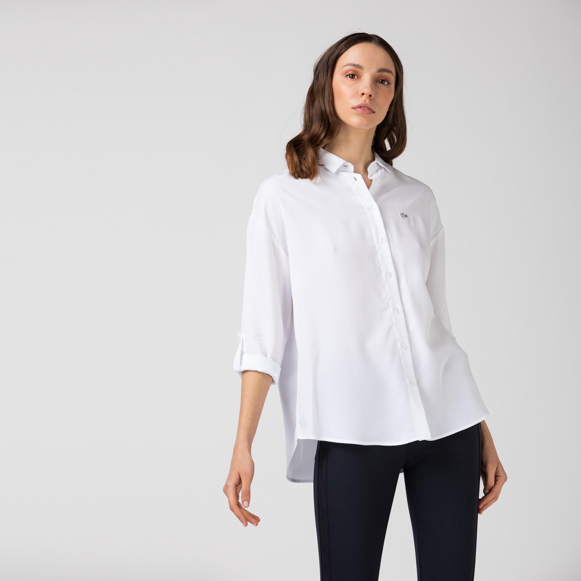 Lacoste сорочка жіноча