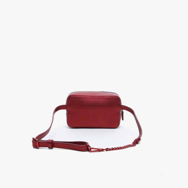 Lacoste сумка жіноча Croco Crew