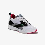 Lacoste Men's Storm 96 120 4 Us Sma Leather Sneakers