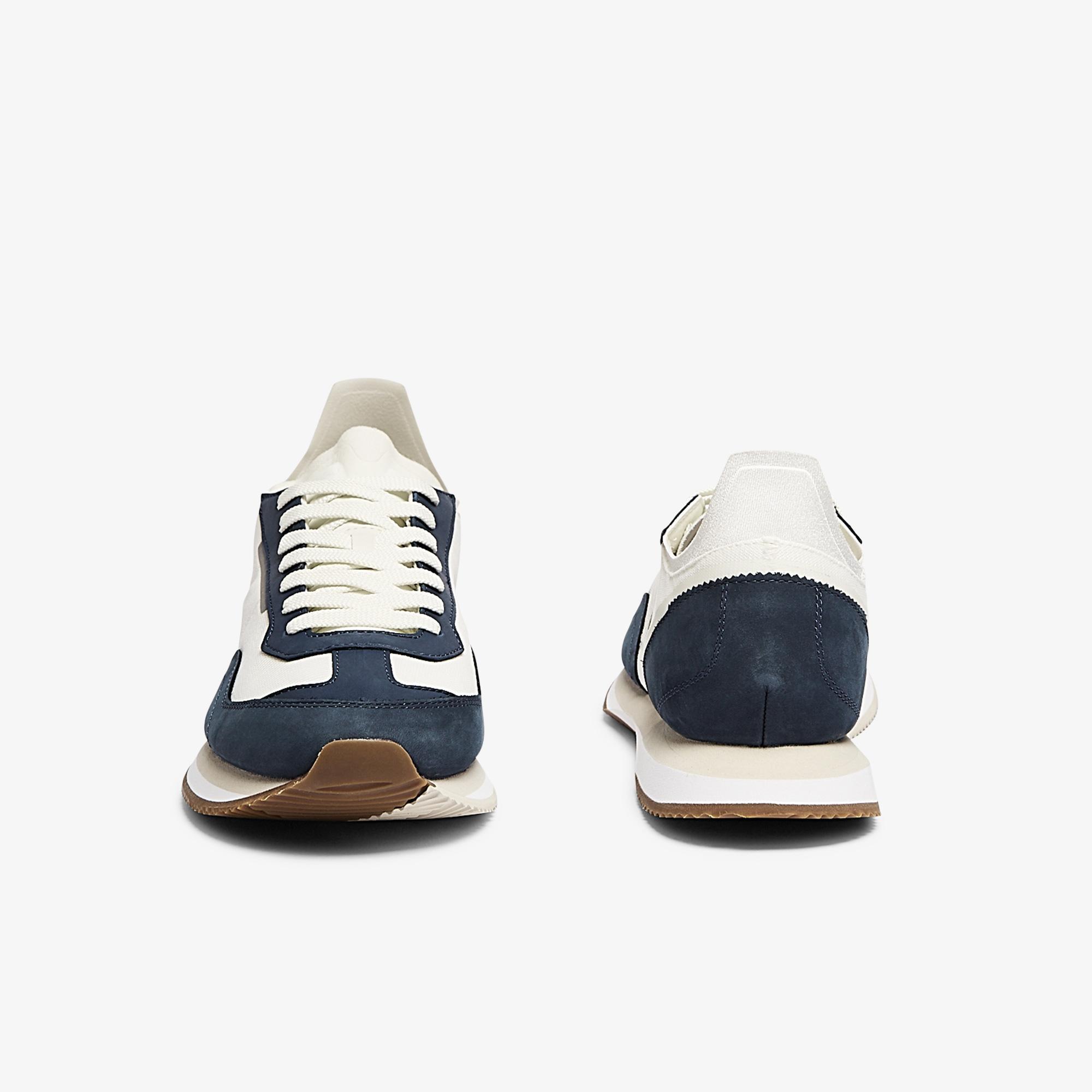 Lacoste кросівки чоловічі Match Break