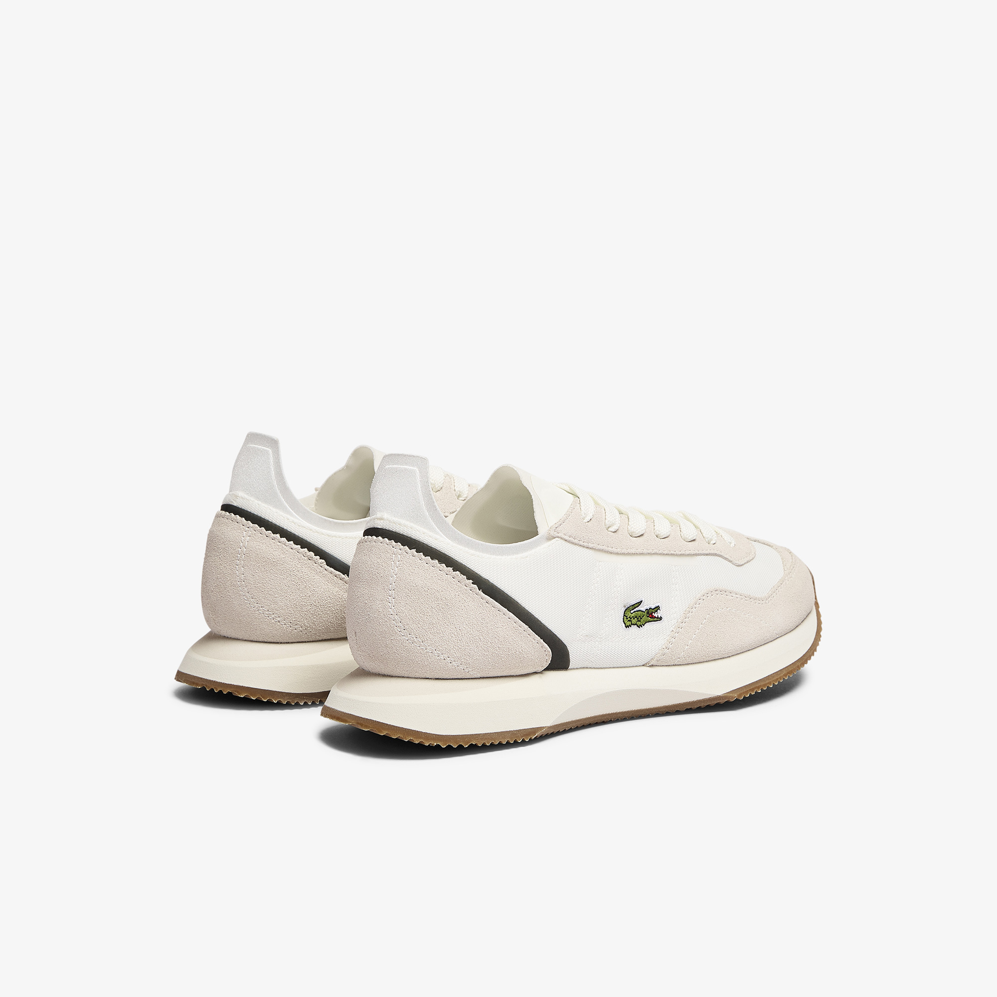Lacoste кросівки жіночі Match Break