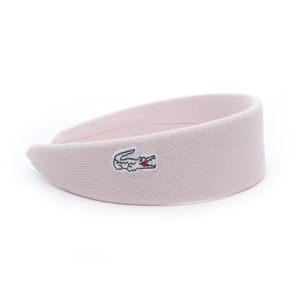 Lacoste Women's Hairband