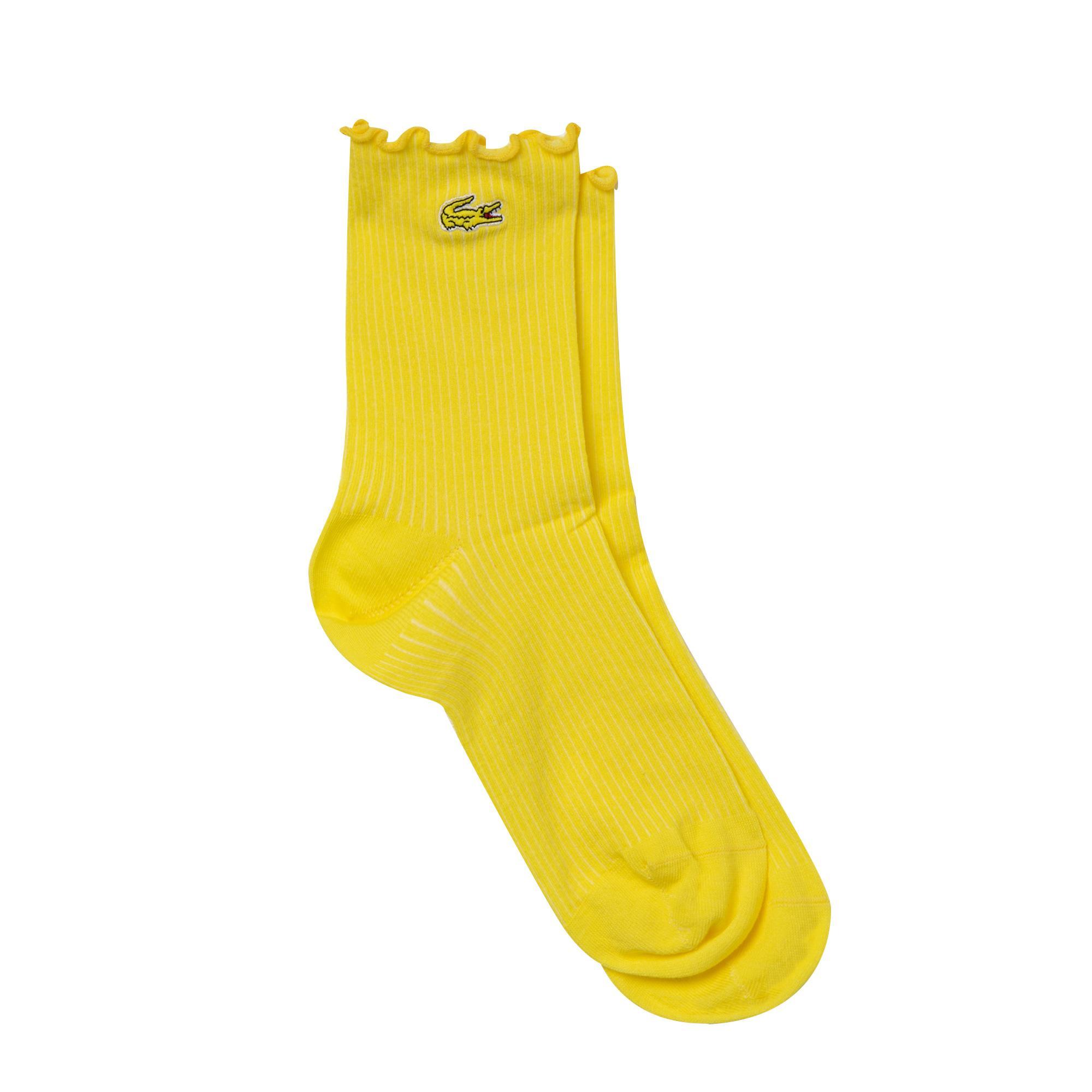 Lacoste Women`s Socks
