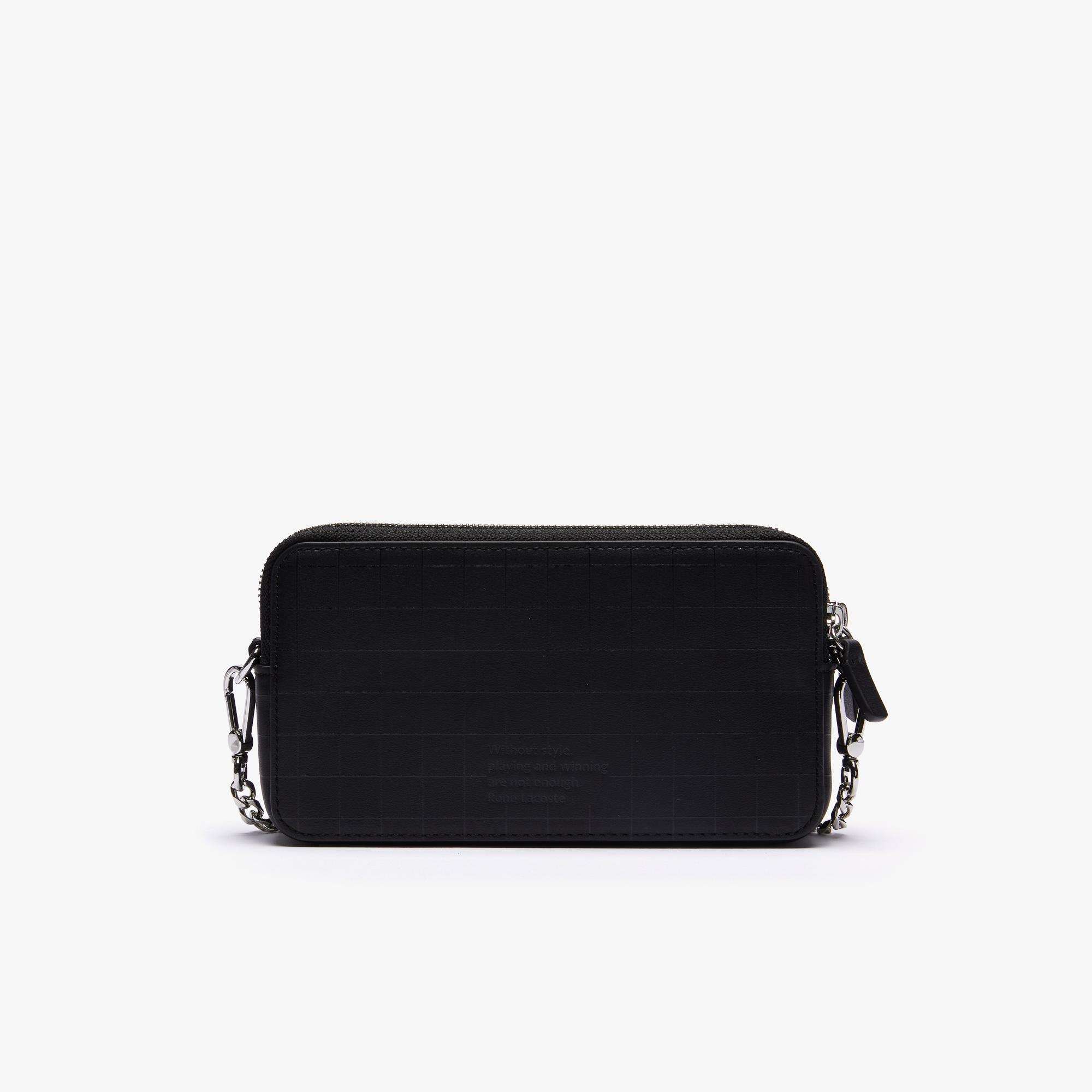 Lacoste сумка жіноча Infini-T
