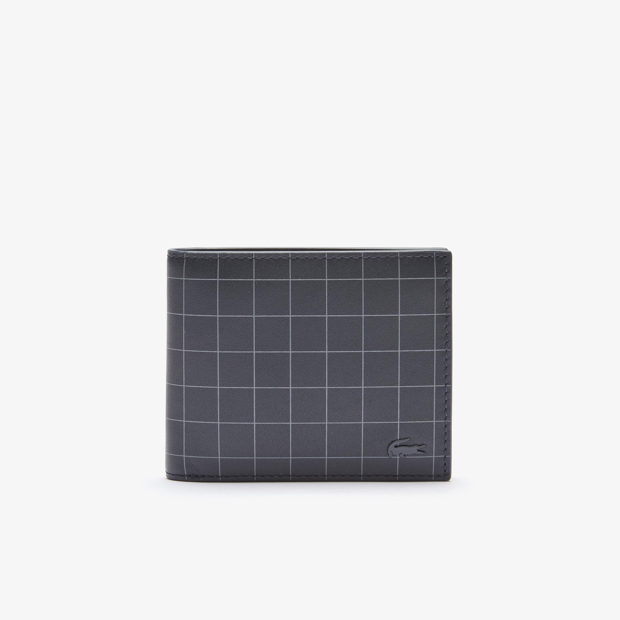 Lacoste гаманець чоловічий Fitzgerald
