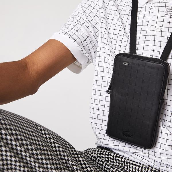 Lacoste гаманець чоловічий Infini-T