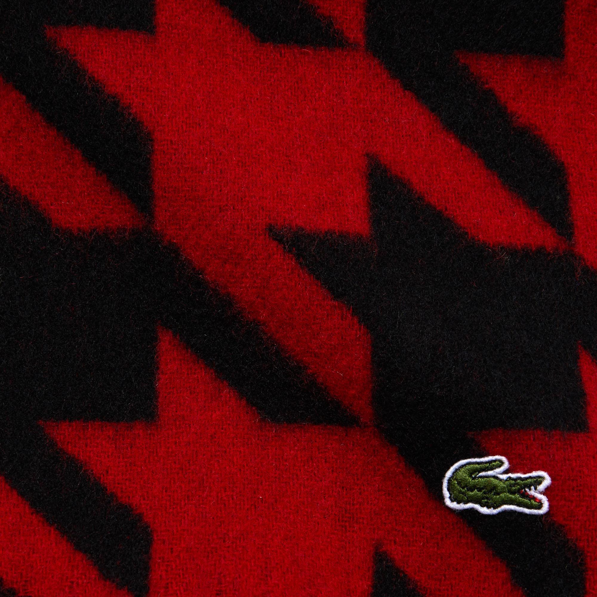 Lacoste шарф унісекс LIVE