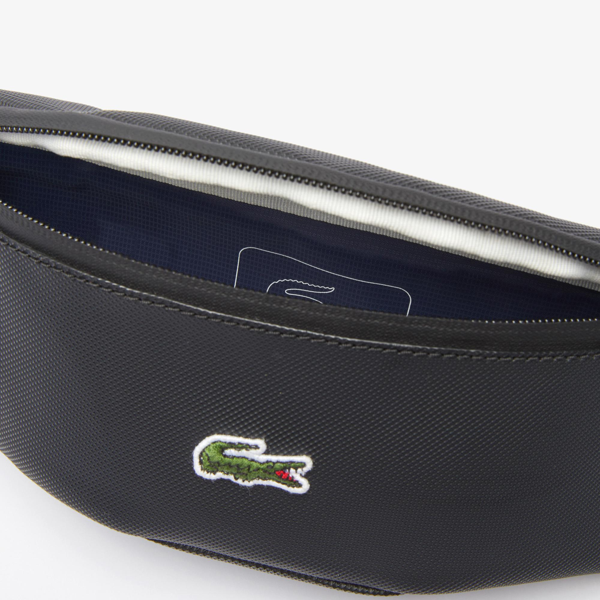 Lacoste сумка чоловіча Access Premium шкіряна