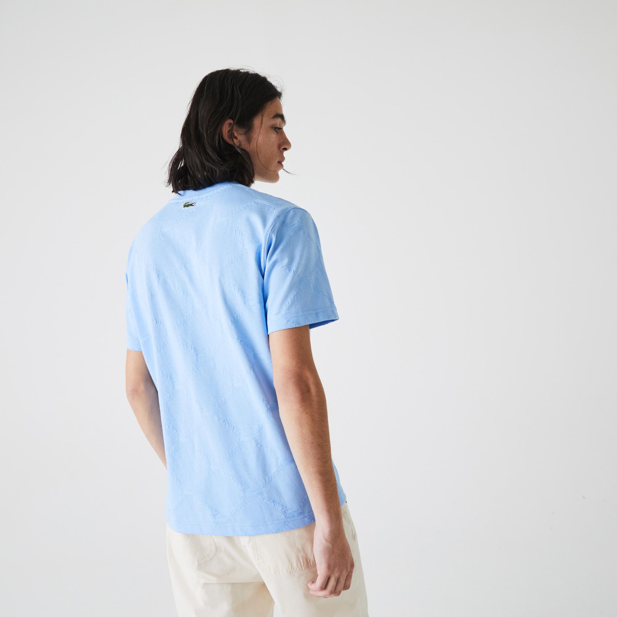 Lacoste футболка чоловіча LIVE