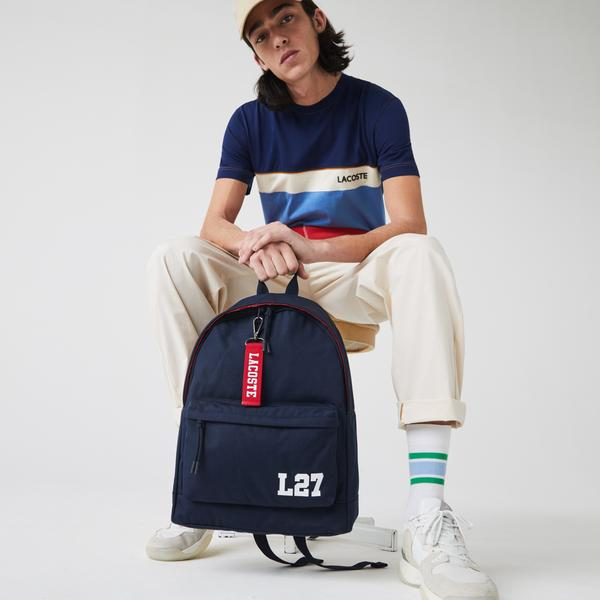 Lacoste рюкзак чоловічий Neocroc L27