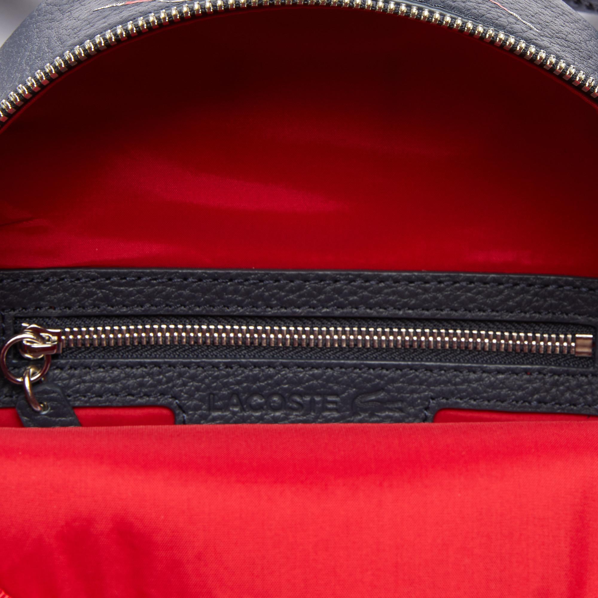 Lacoste рюкзак жіночий Croco Crew
