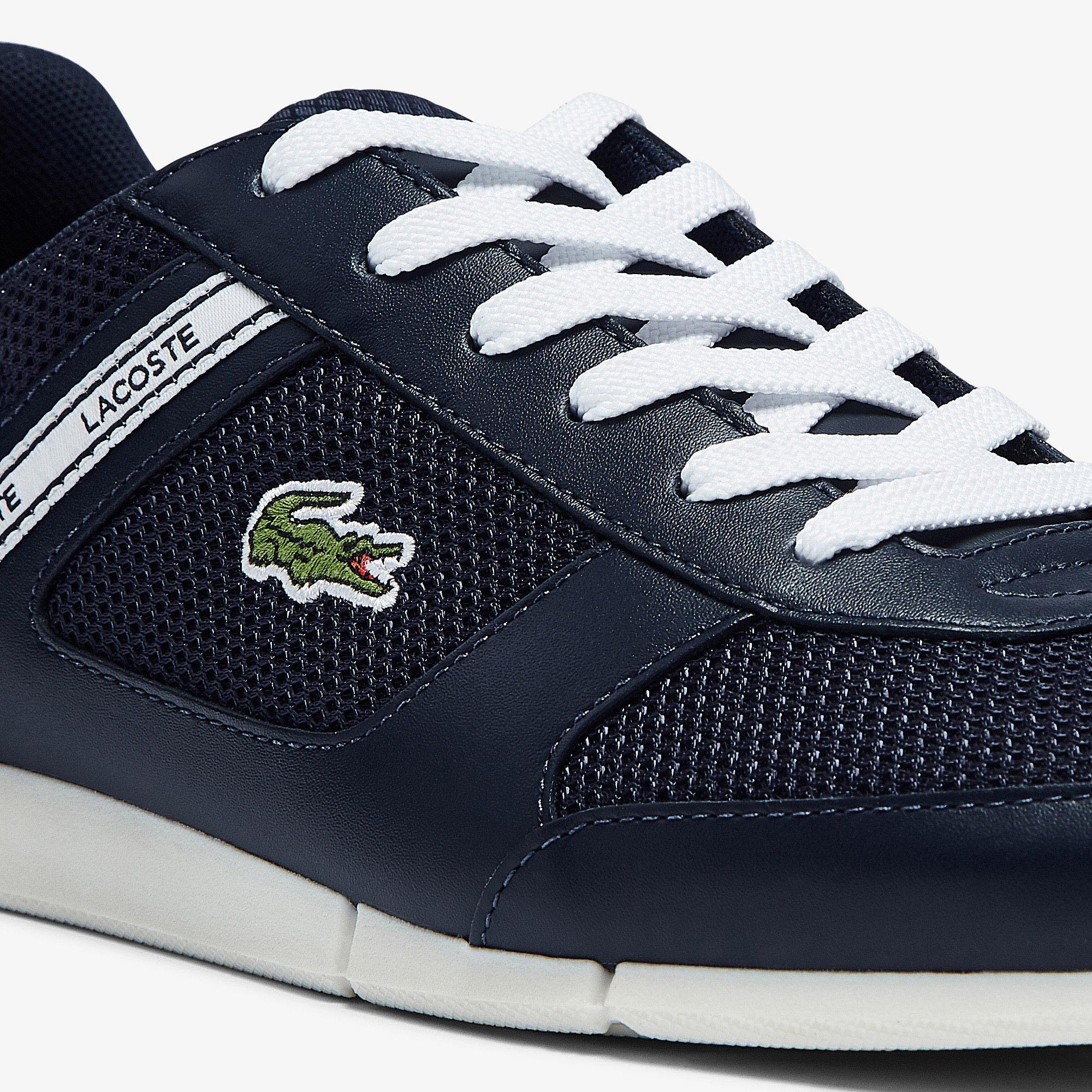 Lacoste кросівки чоловічі Menerva Sport