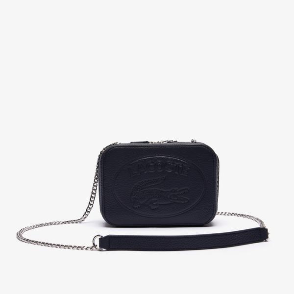 Lacoste сумочка жіноча Croco Crew