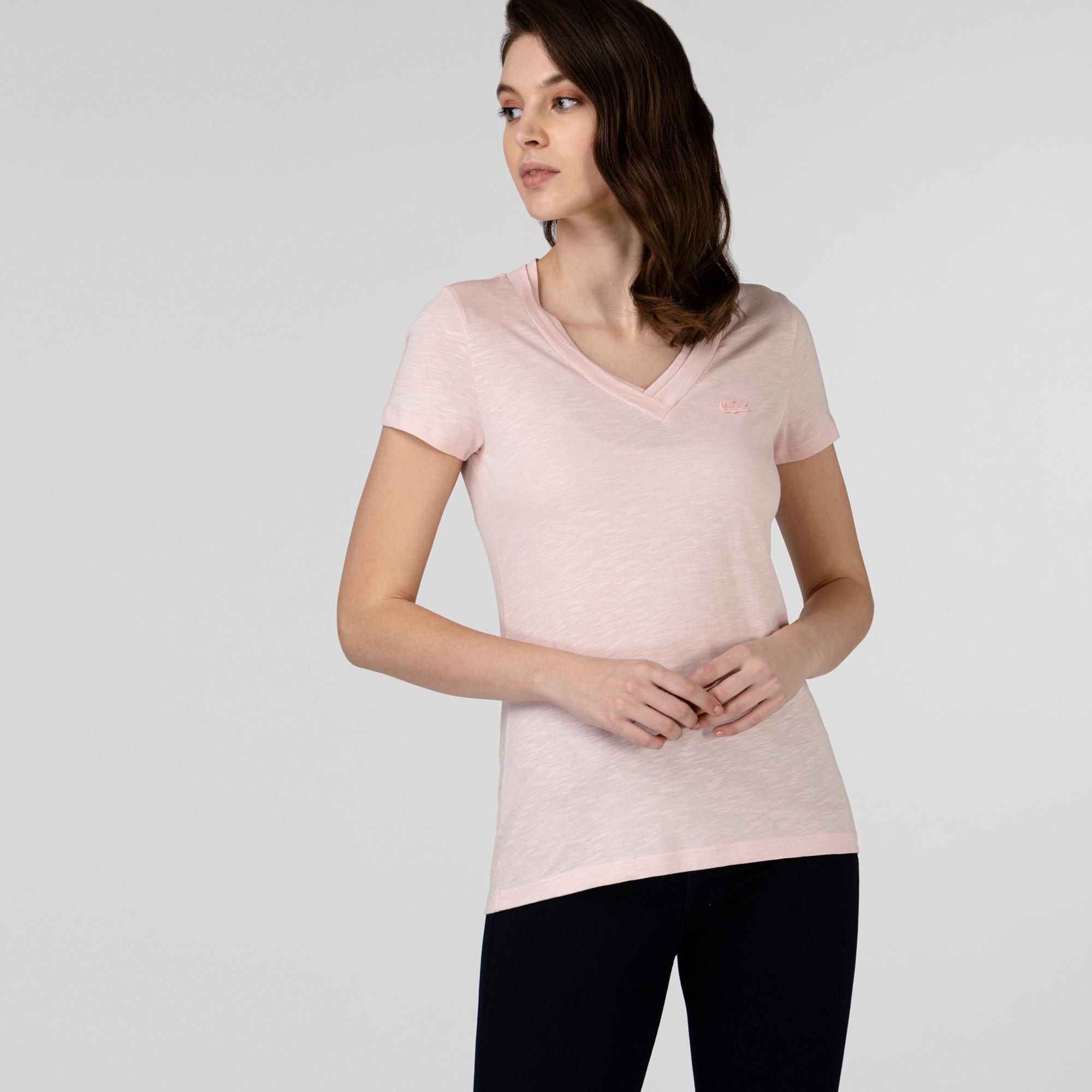 Lacoste футболка жіноча