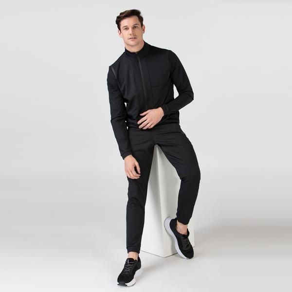 Lacoste Men's Zipper Sweatshirt