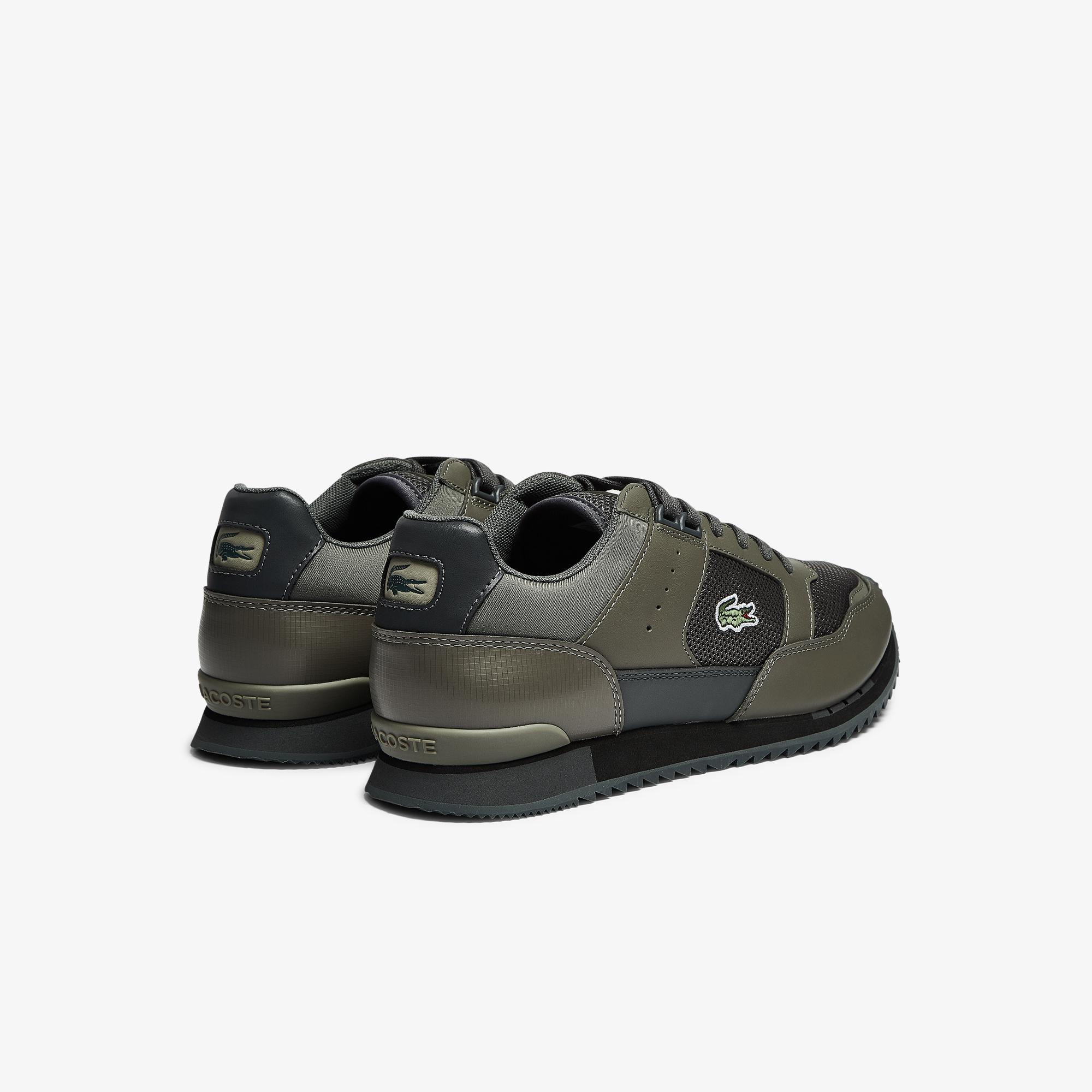 Lacoste кросівки чоловічі Partner Piste