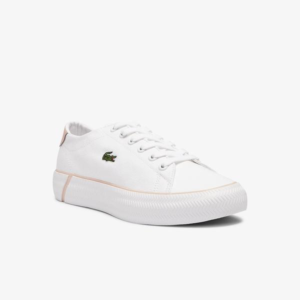 Lacoste кросівки жіночі Grıpshot