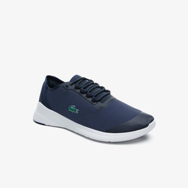 Lacoste Men's LT Fit Textile Trainers