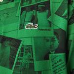 Lacoste поло унісекс LIVE x Polaroid