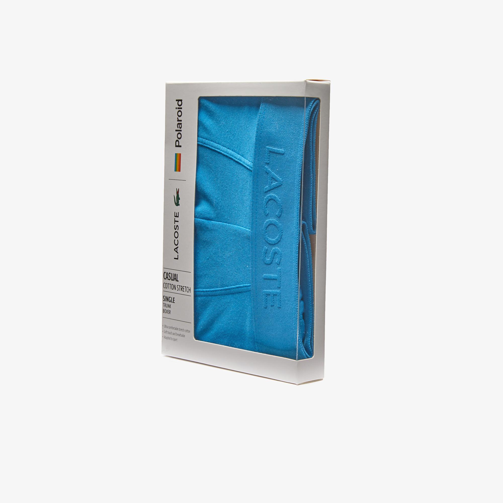 Lacoste труси 1шт. уп. чоловічі x Polaroid