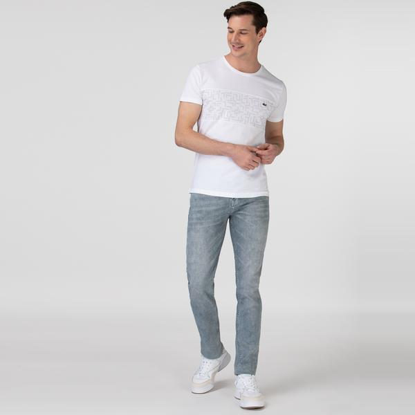 Lacoste Men's Leisure Trousers