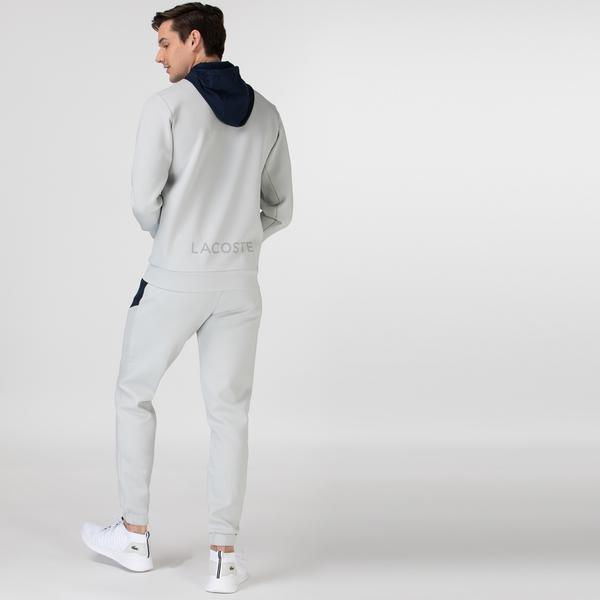 Lacoste Men's Printed Trousers