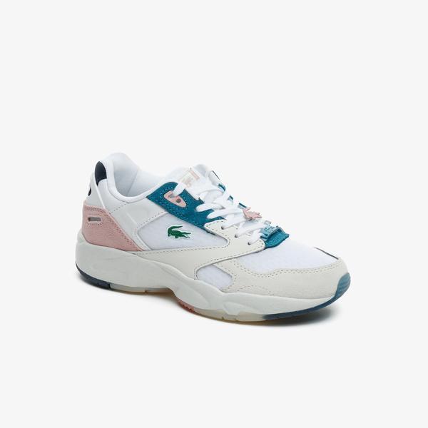 Lacoste кросівки жіночі Storm 96 Lo