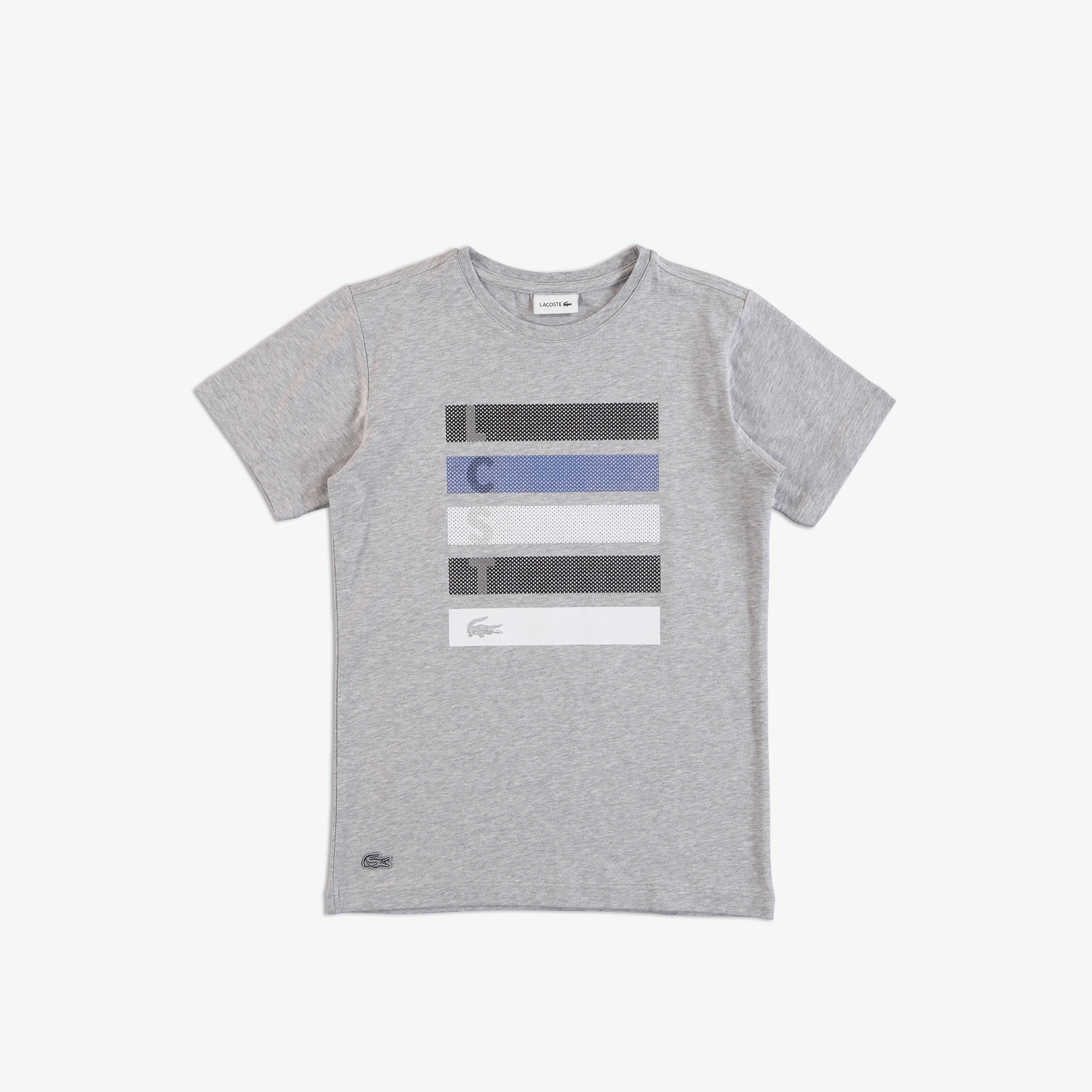 Lacoste футболка дитяча