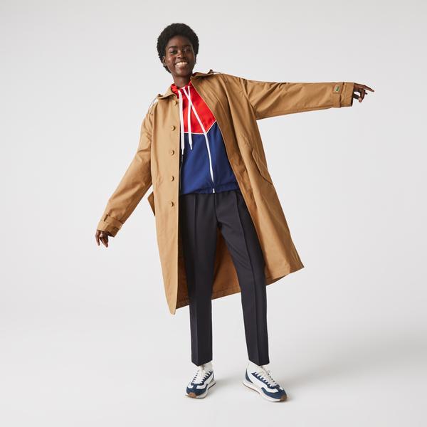 Lacoste куртка унісекс