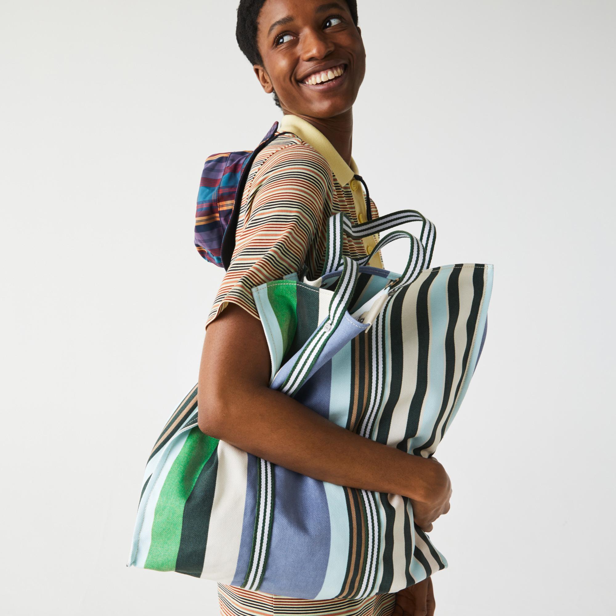 Lacoste сумка-шопер жіноча