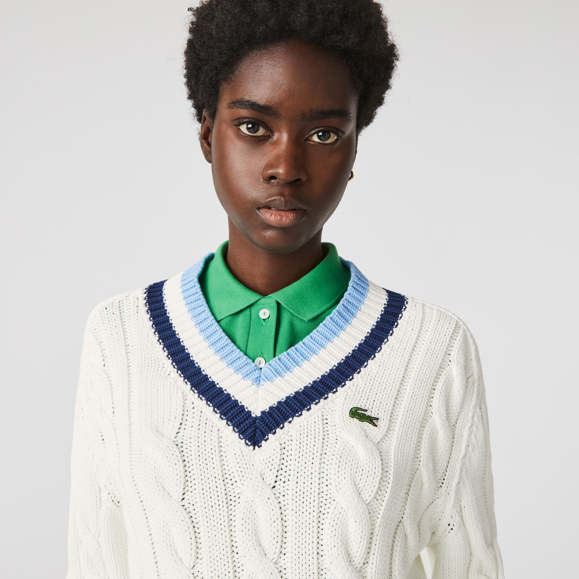Lacoste светр унісекс