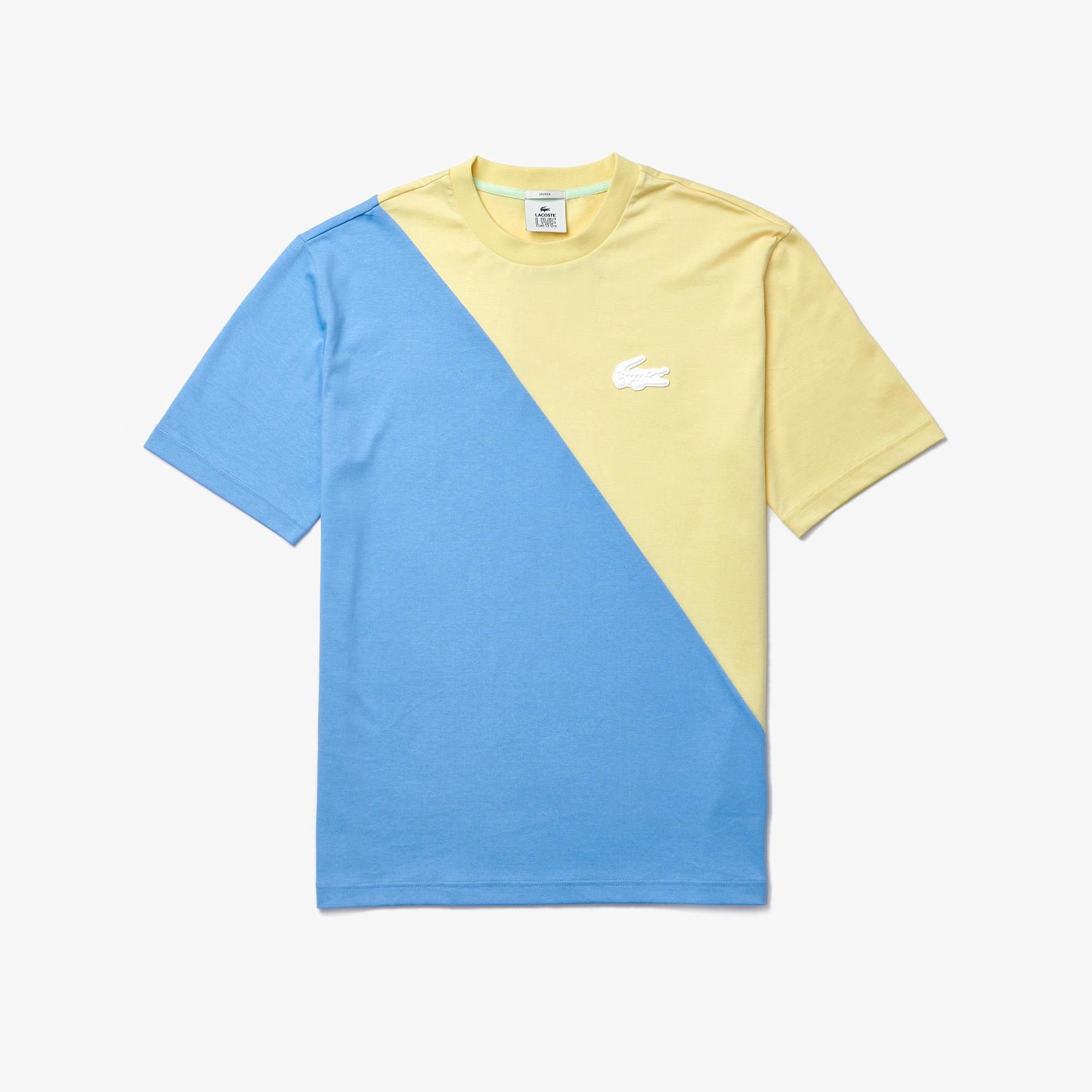 Lacoste футболка унісекс LIVE