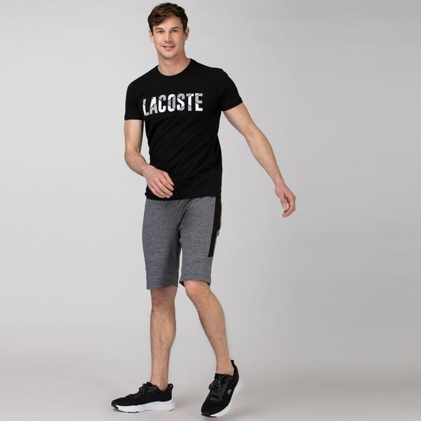 Lacoste Men's Printed Shorts