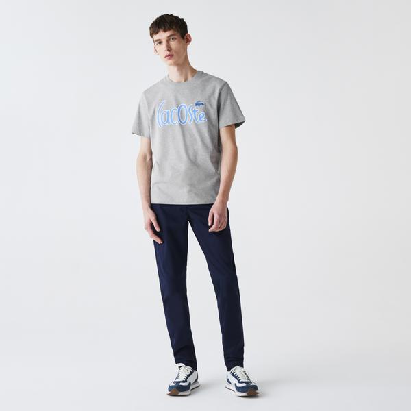 Lacoste футболка чоловіча