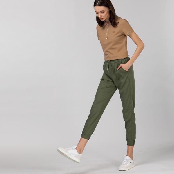 Lacoste Women's Jogger Pants