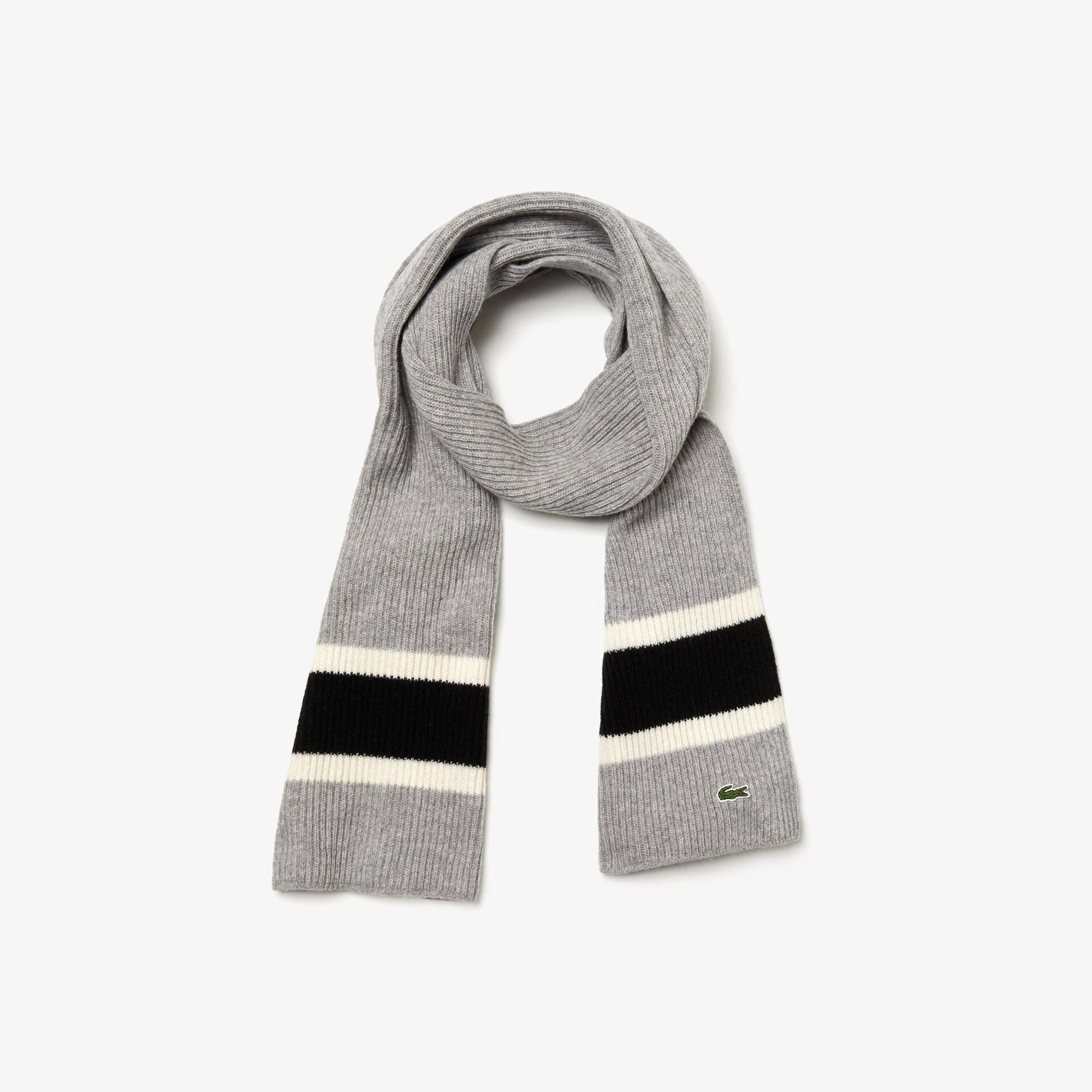 Lacoste шарф чоловічий