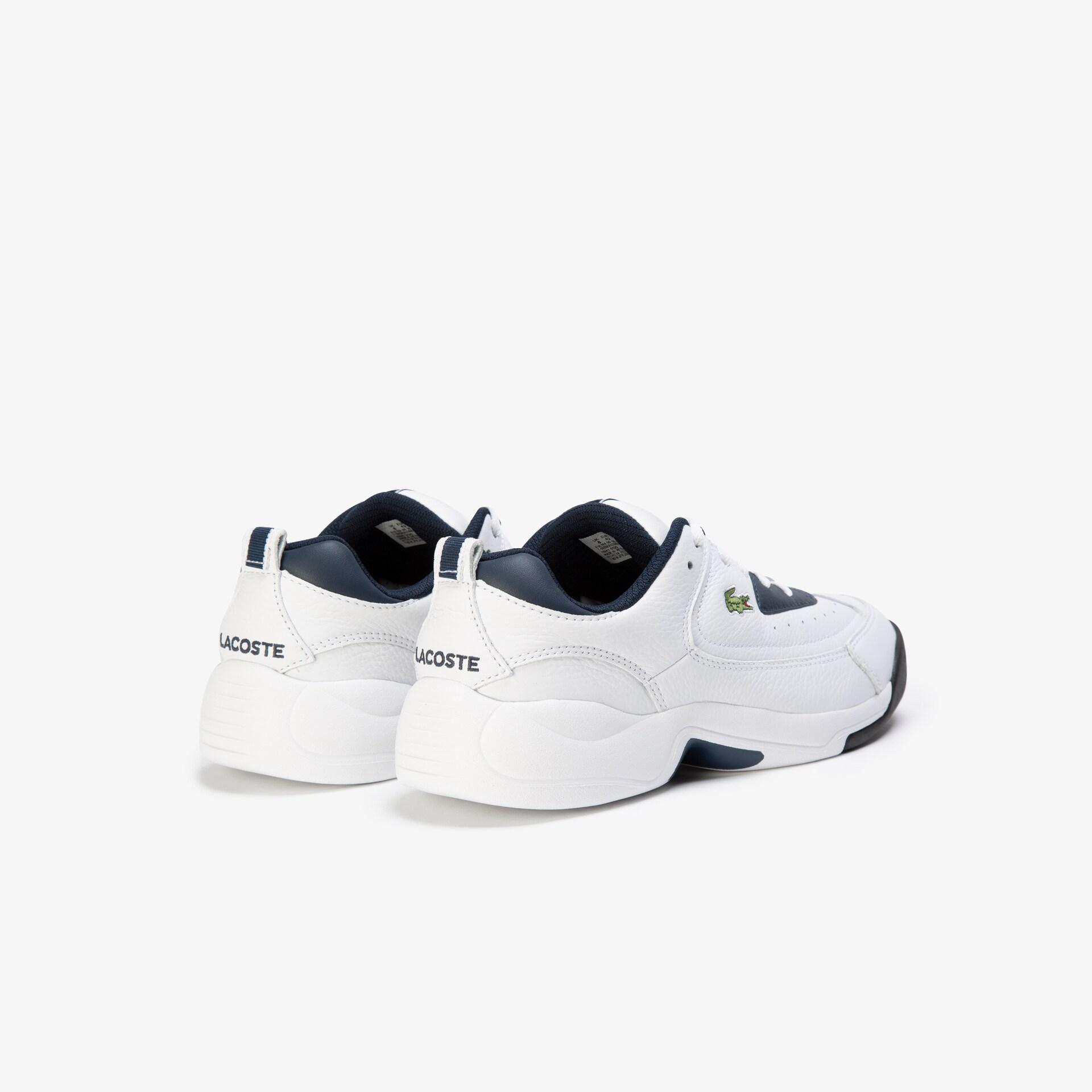 Lacoste кросівки чоловічі V-Ultra