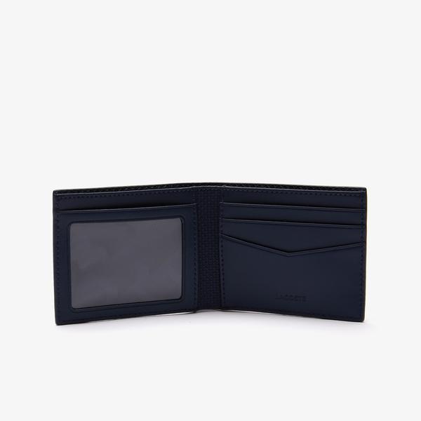 Lacoste гаманець чоловічий Chantaco