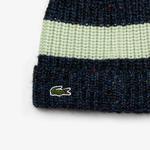 Lacoste шапка жіноча Colorblock