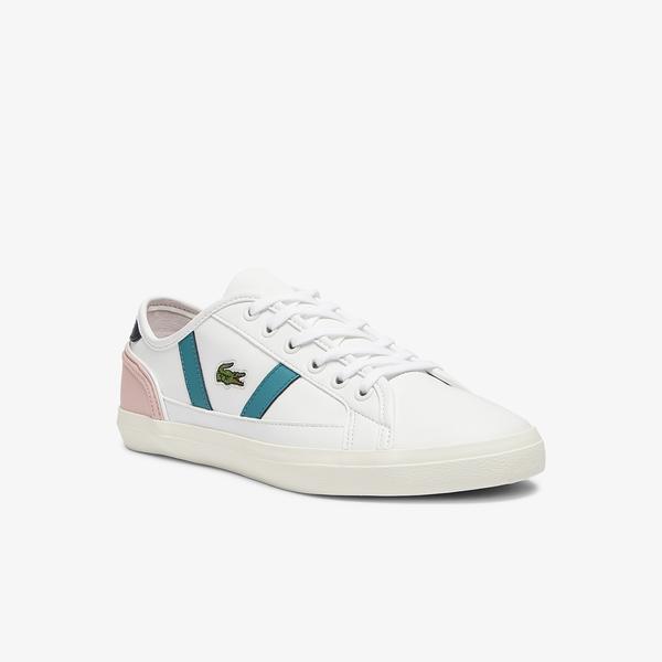 Lacoste кросівки жіночі Sideline
