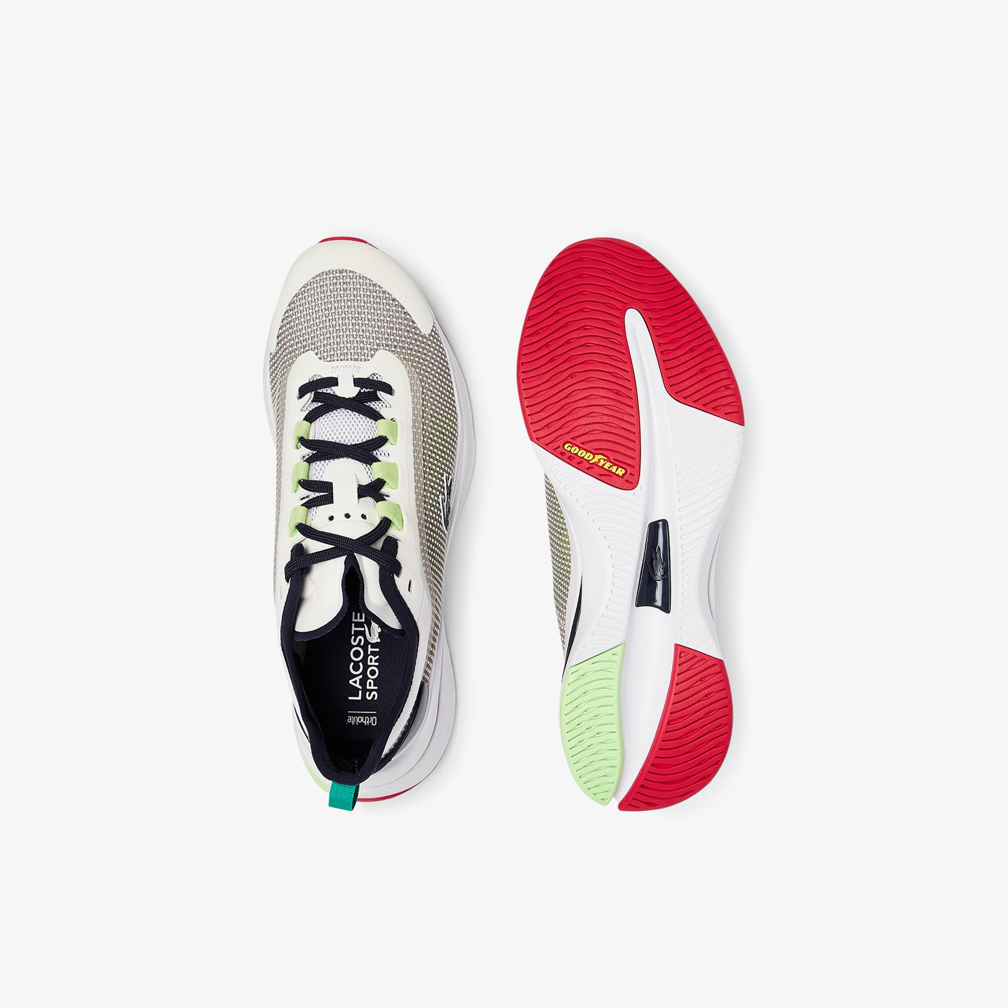 Lacoste кросівки жіночі Run Spin