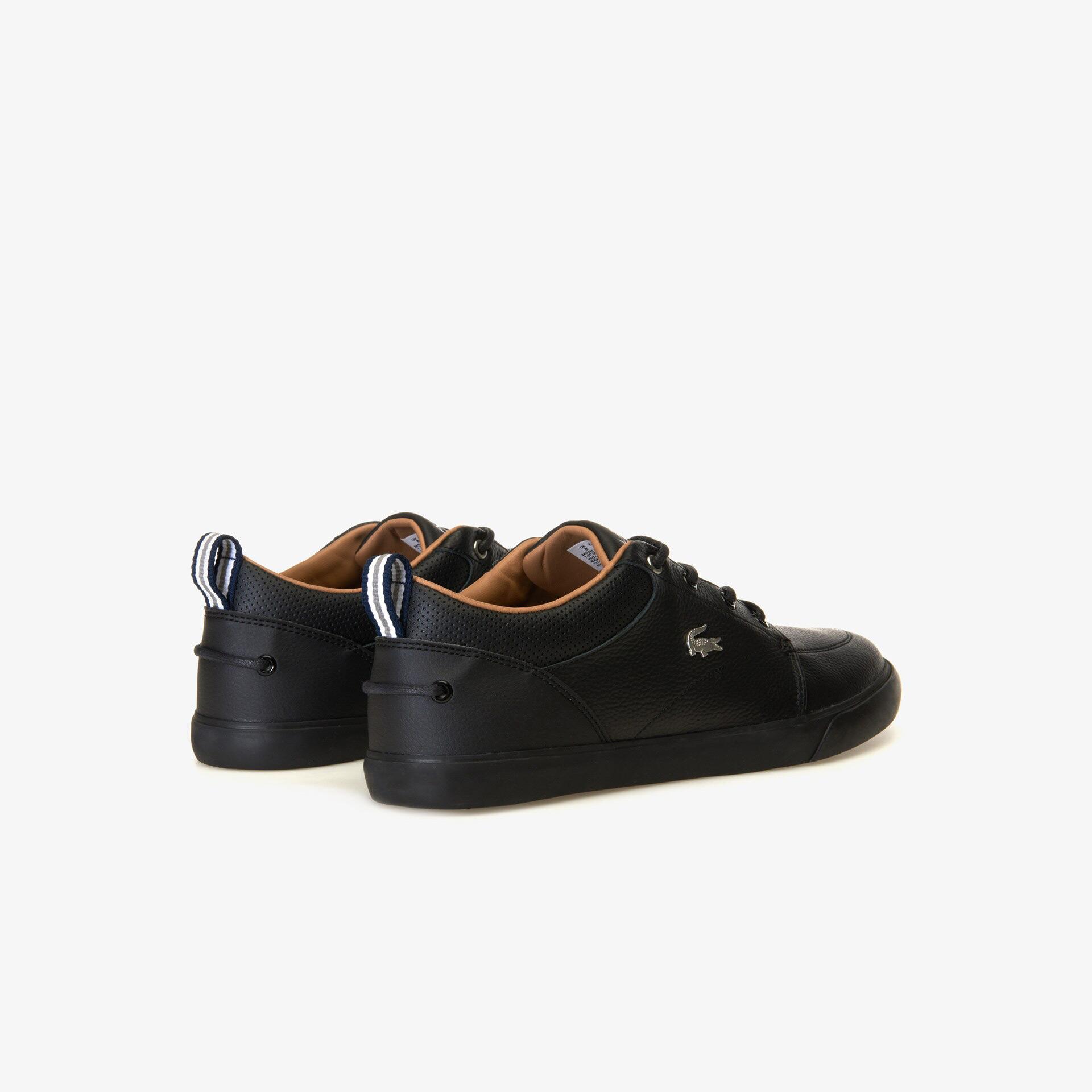 Lacoste кросівки чоловічі Bayliss