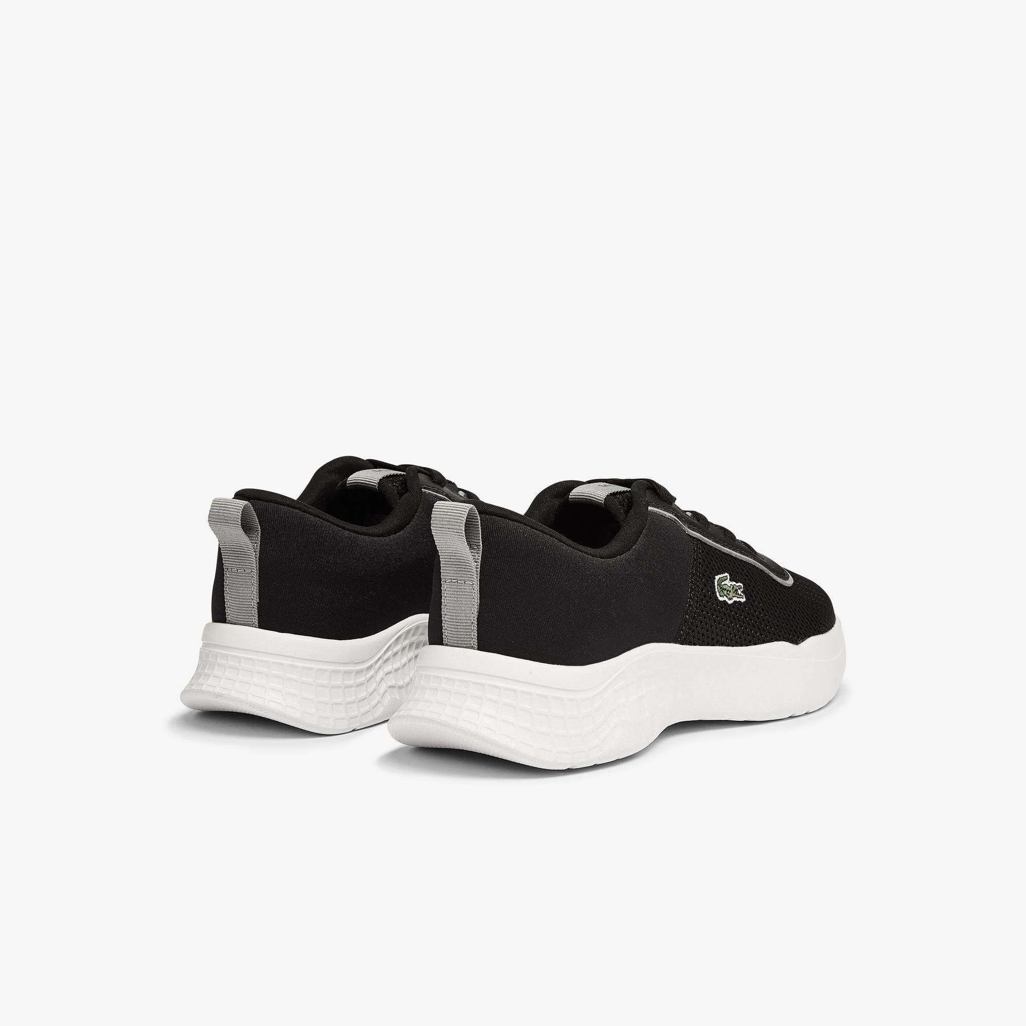 Lacoste кросівки дитячі Court-Drive