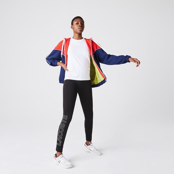 Lacoste штани спортивні жіночі LIVE