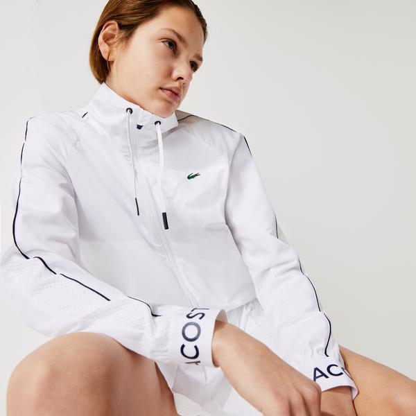 Lacoste куртка жіноча SPORT водостійка