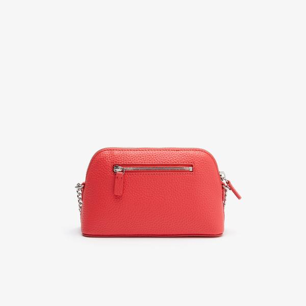 Lacoste Women's Extra-Small Crossover Bag