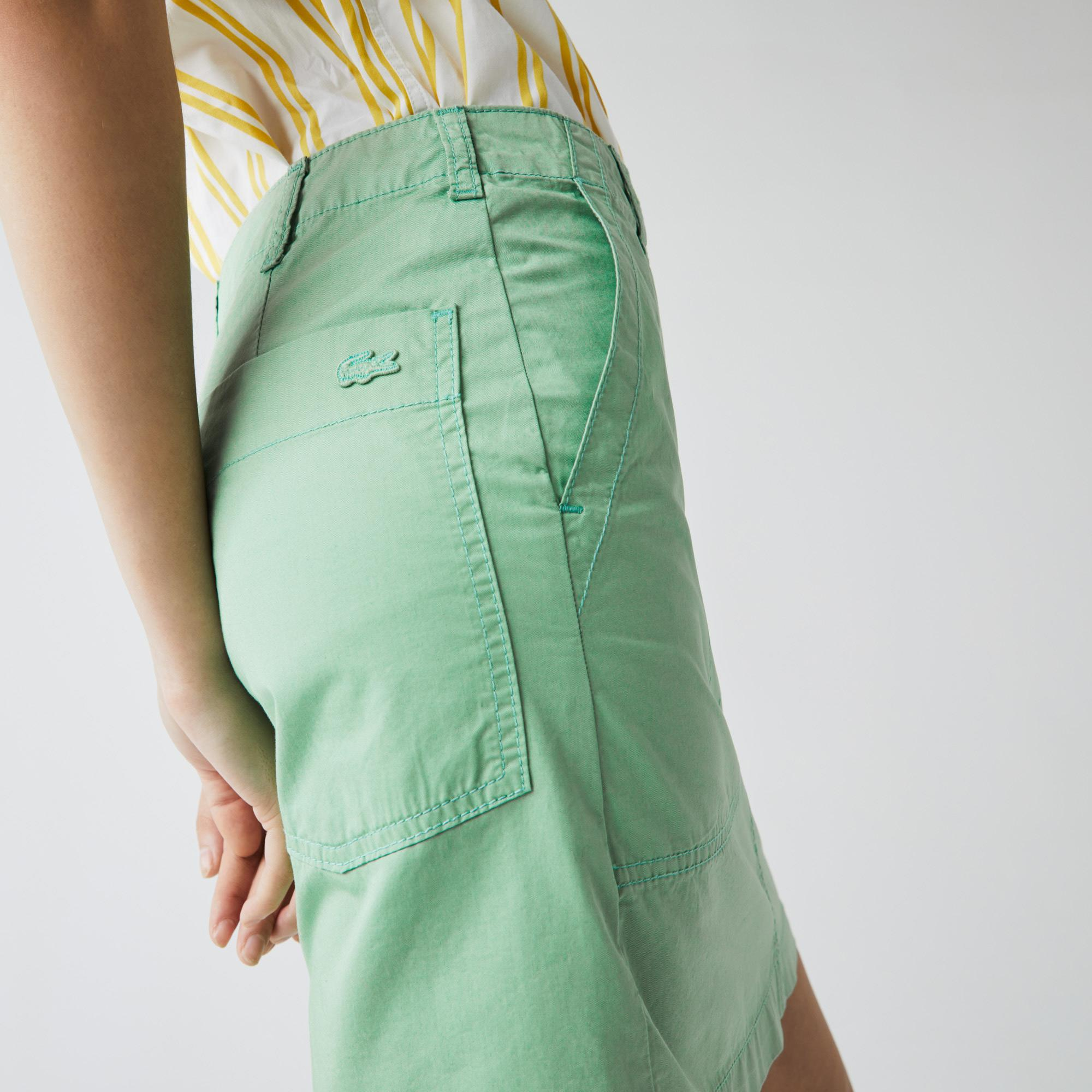 Lacoste спідниця жіноча з кишенями