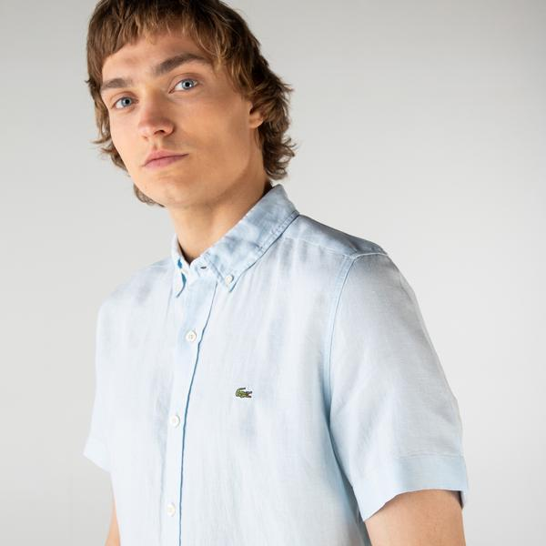 Lacoste Men's Wovens Shirt